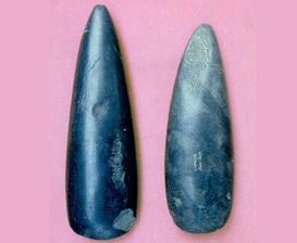 Hasil Kebudayaan Paleolitikum